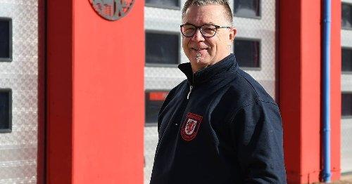 Feuerwehr Radevormwald: Ruhestand nach 40 Jahren Feuerwehr