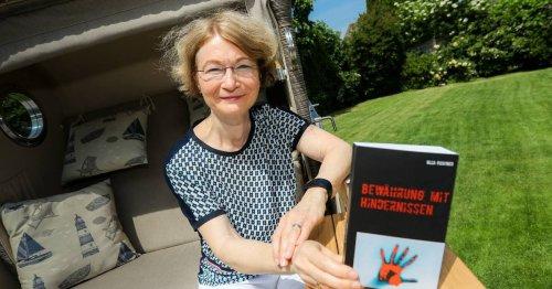 Ulla Fichtner aus Kaarst: Krimi-Autorin aus Leidenschaft