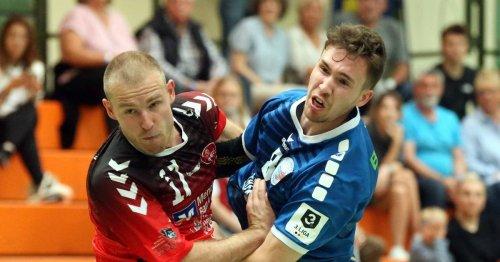 Handball, 3. Liga: LTV leistet sich zu viele Fehler und verliert das Spiel