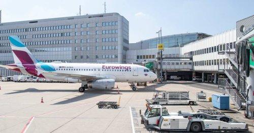 85 Prozent mehr Passagiere, aber 330 Aufhebungsverträge: Flughafen Düsseldorf erholt sich deutlich