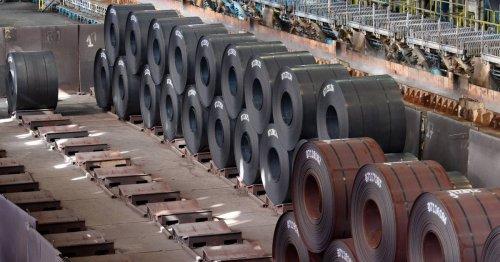 Probleme verschärfen sich: Materialnot bremst deutsche Wirtschaft