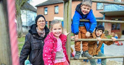 Willich/Kempen/Tönisvorst: Kita-Helfer-Programm ist ein voller Erfolg