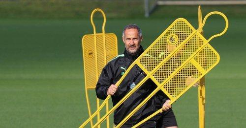 Gegner Stuttgart eine kleine Wundertüte: Darum passt das 3-4-2-1 bei Borussia momentan so gut