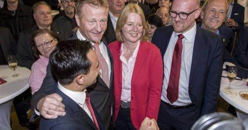 Link, Özdemir, Banaszak, Kaddor: Was Duisburgs Politiker in den Koalitionsverhandlungen erreichen wollen