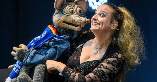 Festival in Moers: Comedy Arts ließ lachen und staunen