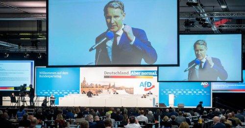 Wahlprogramm zur Bundestagswahl: Wie die AfD Deutschland verändern will