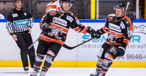 Eishockey: Ice Aliens stehen in der Pokalrunde an der Tabellenspitze
