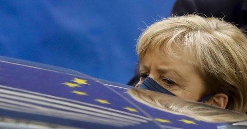 Der letzte Gipfel der Kanzlerin: Merkels offene Europa-Bilanz