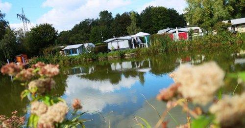 Freizeit am Niederrhein: So schön ist Camping in Grefrath