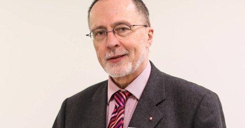 Übergang in der Geschäftsführung: Krefelds früherer Caritas-Chef Liegener wird Leiter des Verbandes in Essen