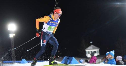 Kein Weltcup in Belarus: So plant die Ibu die Saison im Biathlon-Weltcup