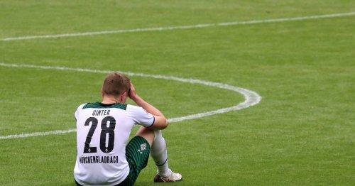 Nach dem 1:2 gegen Stuttgart: Das ist Borussias trauriges Heim-Fazit