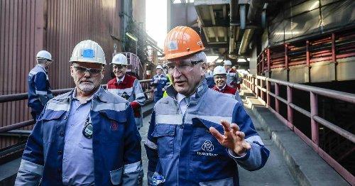 Industrie in NRW: Wasserstoff – die Kohle der Zukunft