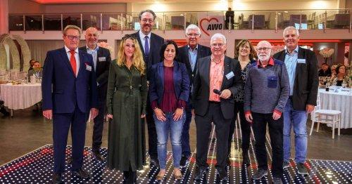 Senioren- und Jugendarbeit: Awo-Gemeinschaftsstiftung schüttet 200.000 Euro aus