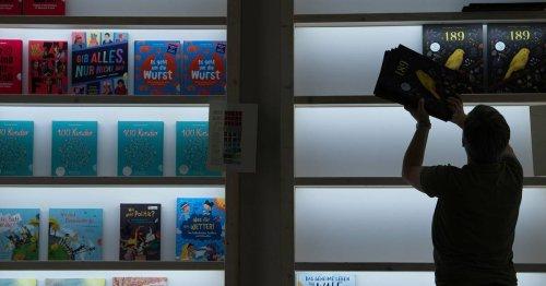 Frankfurter Buchmesse startet betont optimistisch: Das Virus hat die Bücher nicht besiegt
