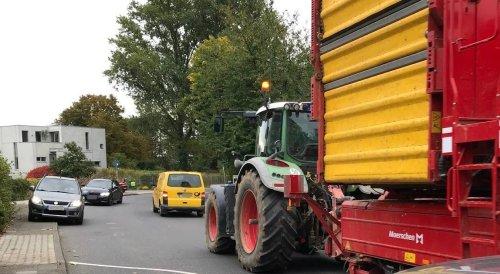 Straßensperrung in Neubrück: Jetzt wird ein ganzes Dorf zur Sackgasse