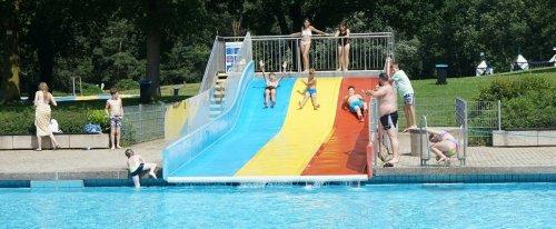 Gelderner Ferienspiele: Schöne Sommerferien direkt vor der Haustür