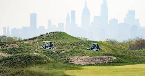 Streit nach Kapitol-Sturm: Stadt New York im kostspieligen Streit um Trumps Golfplatz