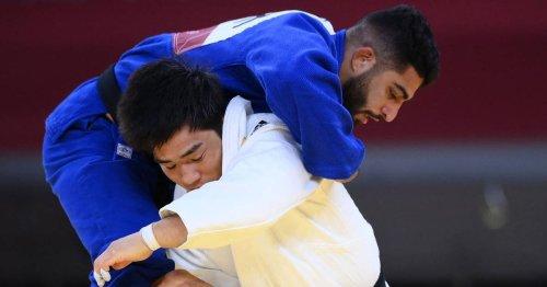Nach Eklat um Algerier: Zweiter Judoka verzichtet auf Olympia-Kampf gegen Israeli
