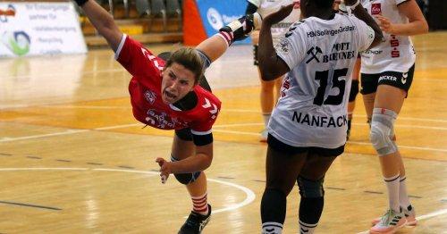 Handball, Frauen-Bundesliga: Die Bilanz gegen Neckarsulm spricht für die Elfen