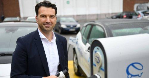 """Energiewende in Meerbusch: """"Wir machen unsere Stromnetze intelligenter"""""""