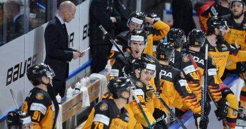 Termine, Spielplan, Kader und TV-Übertragung: Das müssen Sie zur Eishockey-WM 2021 wissen