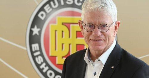 Unternehmens- und Verbandsführung: DEB-Präsidium beauftragt Untersuchung im Fall Reindl