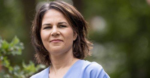 """Wirbel um Annalena Baerbock: Das """"N-Wort"""" ist rassistisch – aber nicht in jedem Zusammenhang"""