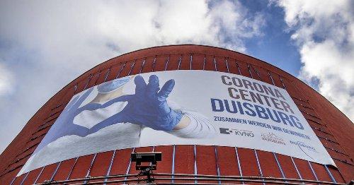 Corona-Pandemie: Inzidenz in Duisburg ist in allen Stadtbezirken gesunken