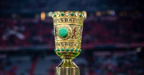 Favoriten, Außenseiter, Überraschungen: Was Sie zur zweiten DFB-Pokalrunde wissen müssen