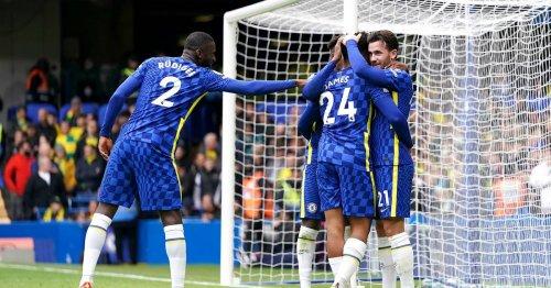 Tuchel gewinnt gegen Farke: Chelsea mit 7:0-Gala gegen Norwich