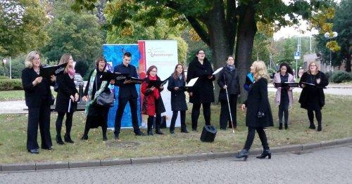 "Psychische Probleme in den Griff bekommen: ""Lebenshunger"" in Mettmann"