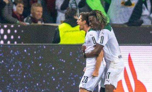 Wie Mannschaft und Fans sich helfen: Borussia spielt unter Hütter wieder Unterhaltungs-Fußball