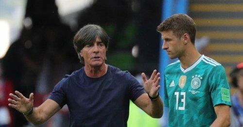 Laut Bericht: Bundestrainer Löw holt Müller zur EM in DFB-Auswahl zurück