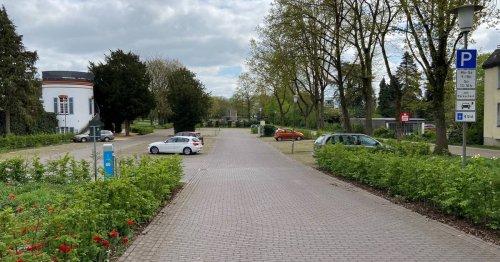 Pläne für Xantens Innenstadt: Gewerbetreibende befürchten zu großen Parkplatz-Verlust