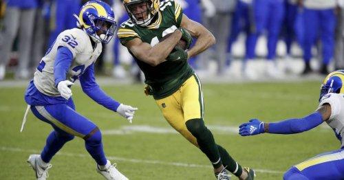 NFL: Sieg und Niederlage für St.-Brown-Brüder