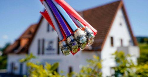 So wichtig wie die Trinkwasserversorgung im Erkelenzer Land: 15 Millionen Euro für schnelleres Internet