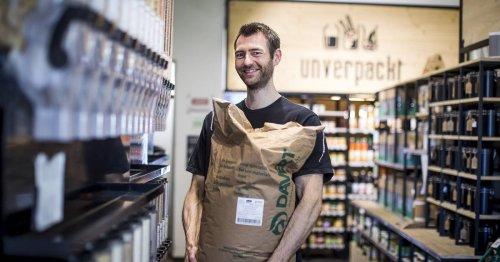Geschäfte in Düsseldorf: So kommen die Unverpackt-Läden durch die Corona-Krise