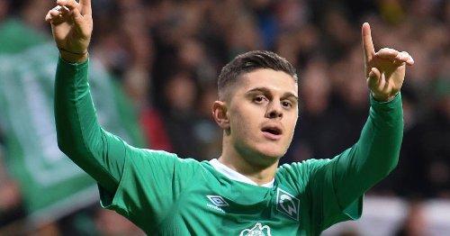 Transfer-Ticker: Bremen verliert Rashica an die Premier League