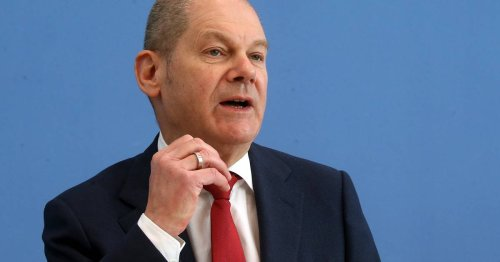 News zum SPD-Kanzlerkandidaten: Olaf Scholz kauft Steuerdaten aus Dubai