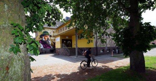 Diskussion um geplante Schulerweiterung in Rheinberg: Grüner: Neubau für die VHS ist zu teuer