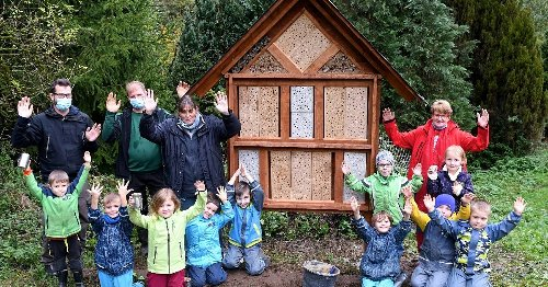 Kindergärten in Radevormwald: Zu viel Lärm für eine Kita-Waldgruppe