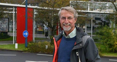 Verkehrsplaner in Remscheid: Grünes Licht für den Ruhestand