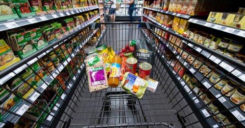 Preisanstiege in vielen Bereichen: Preisauftrieb beschleunigt sich - Inflation steigt auf 4,5 Prozent