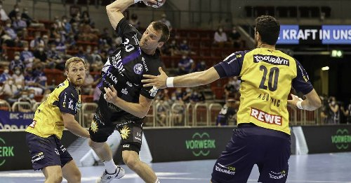 Handball-Bundesliga: BHC verliert das Löwen-Duell