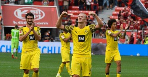 Haaland, Leverkusen und die Fans: Die Gewinner und Verlierer der ersten fünf Spieltage