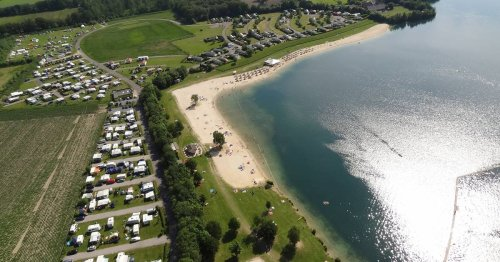 "Auswertung von ADAC-Campingportal: ""Blaue Lagune"" beliebtester Campingplatz"