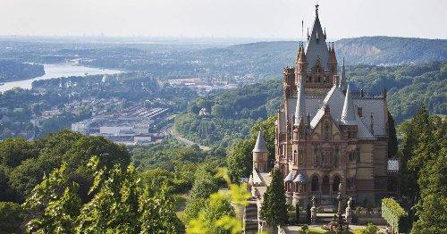 Tourismus in der Region: NRW rückt der Toskana näher