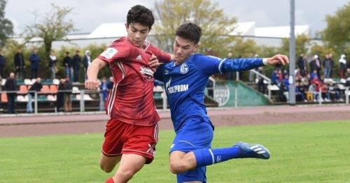 Jugendfußball: U19 freut sich auf den Liga-Pokal