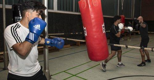 Boxen: Boxsport in Geldern ist noch nicht k.o.